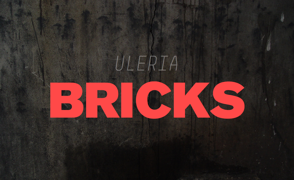 Uleria - Bricks